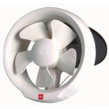 KDK 15WUD 15CM WINDOW MOUNT VENTILATING FAN