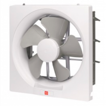 KDK 20AUH 20CM WINDOW MOUNT VENTILATING FAN