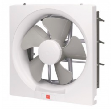 KDK 25AUH 25CM WINDOW MOUNT VENTILATING FAN