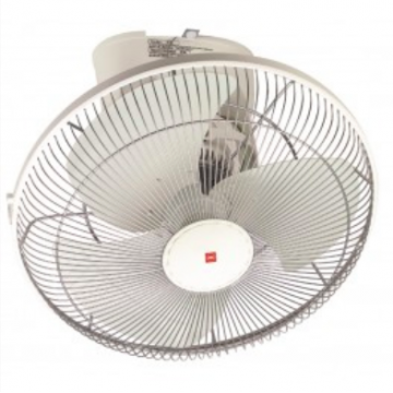 KDK M40RS 40CM AUTO FAN WITH METAL BLADE
