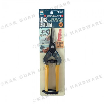 CHIKAMASA FE-6C FUN CRAFT TOOL