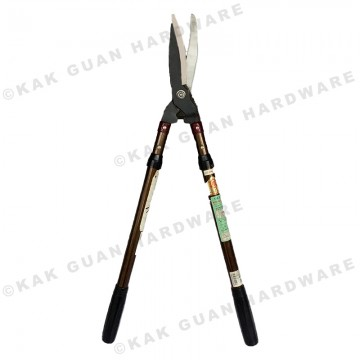 MIKISYO T-1100 EXTENDABLE CURVED SHEARS