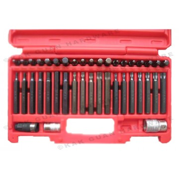 ALI 504-04202 41PCS PROFESSIONAL BIT SET