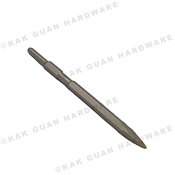 FANGDAWANG 17MM X 280MM BULL POINT CHISEL