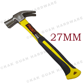 PROST 27MM CLAW HAMMER