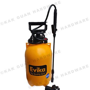 EVIKA 50Q 5.0L SPRAYER