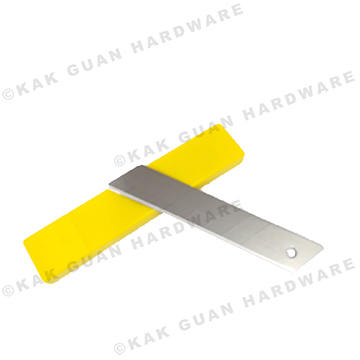 TAIWAN MEGA BLADE 18MM (10PCS/PACK)