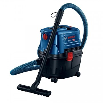 BOSCH GAS 15 WET & DRY VACUUM CLEANER