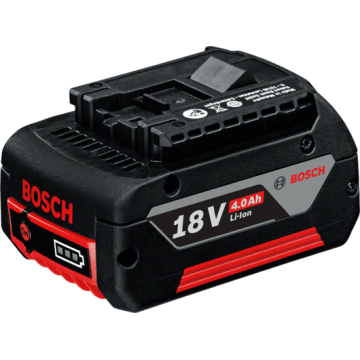 BOSCH GBA 18V 4.0AH BATTERY PACK