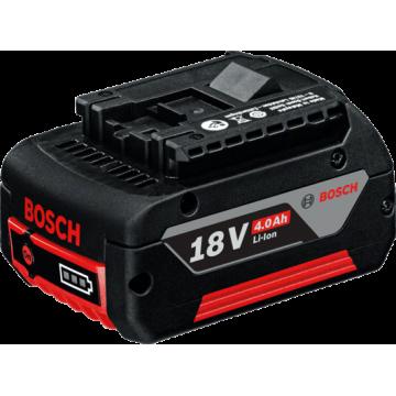 BOSCH GBA 18V 4.0AH BATTERY PACK