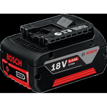 BOSCH GBA 18V 6.0AH BATTERY PACK