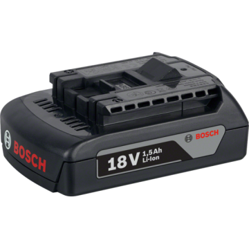 BOSCH GBA 18V 1.5AH BATTERY PACK