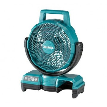 MAKITA DCF203 18V CORDLESS FAN (WITH BATTERY & CHARGER)