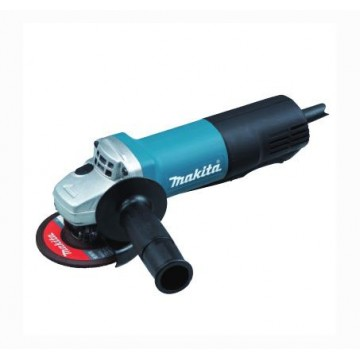 "MAKITA 9556PBG 100MM (4"") ANGLE GRINDER"