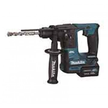 MAKITA HR166DSME1 12V CORDLESS ROTARY HAMMER, 2 BATTERIES X 4.0Ah