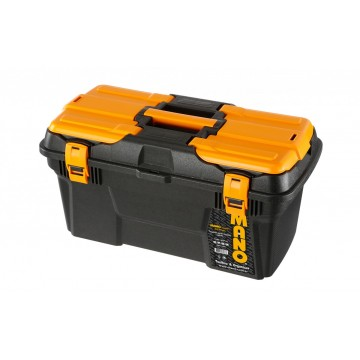 "MANO MGP-19 19"" GRIP SERIAL TOOL BOX WITH PLASTIC LATCH"