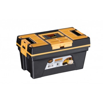 "MANO YN-15 15"" TOOL BOX WITH PORTABLE LID"