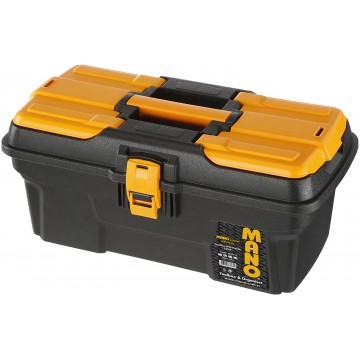 "MANO MGP-16 16""GRIP SERIAL TOOL BOX WITH PLASTIC LATCH"
