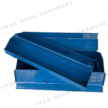 ST-520 BLUE METAL TOOL BOX