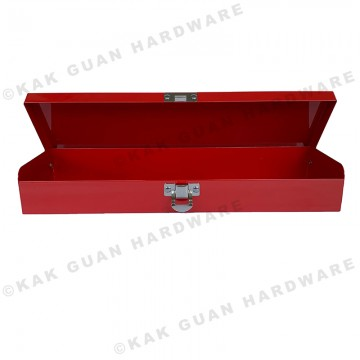 SY-310 CLASSIC RED METAL TOOL BOX