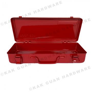 SY-320 RED METAL TOOL BOX