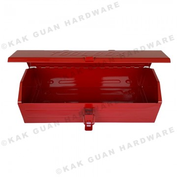 TB-350 RED METAL TOOL BOX