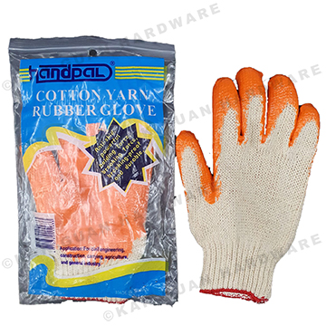 HANDPAL COTTON YARN GLOVE (DOZEN PAIRS)